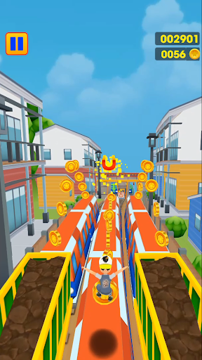 Super Subway Surf: Rush Hours 2018 1.03 screenshots 13
