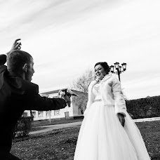 Wedding photographer Dmitriy Panin (panindmitry). Photo of 11.02.2018