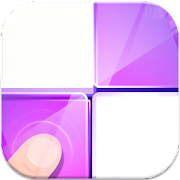Tap Violet - Piano Tiles