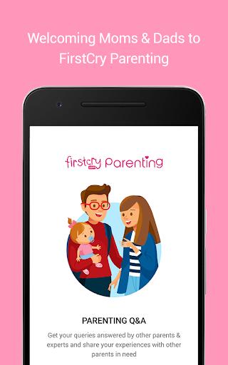 FirstCry Baby & Kids Shopping, Fashion & Parenting 79 screenshots 6