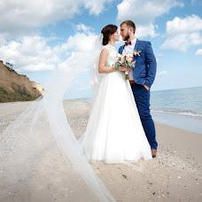 Wedding photographer Aleksandr Shulika (aleksandrshulika). Photo of 17.11.2016