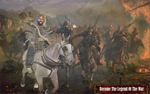 Ertugrul Ghazi : The Game 1.0 screenshots 2