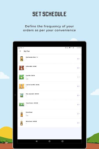 Country Delight - Online Milk Delivery App screenshots 9