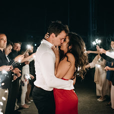 Wedding photographer Gergely Kaszas (gergelykaszas). Photo of 29.08.2018