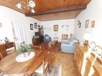 maison à Pougues-les-Eaux (58)