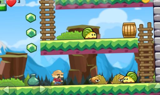 Grandpa's World - Jungle Adventure screenshots 1