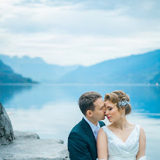 Wedding photographer Natalya Litvinova (Enel). Photo of 23.05.2018