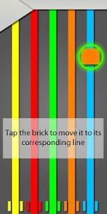 BrickLines - náhled