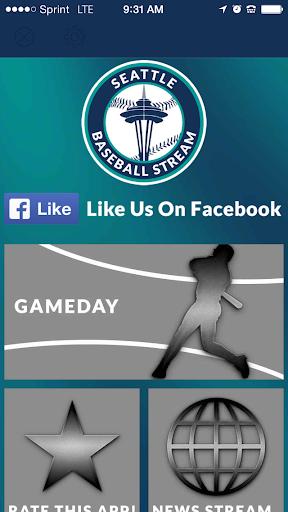 Seattle Baseball STREAM+