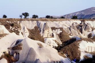 Photo: 007-La Cappadoce
