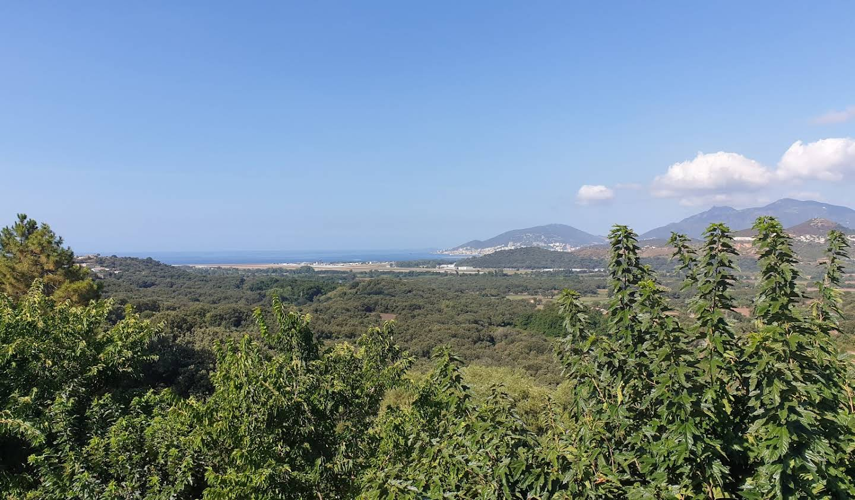 Villa avec jardin et terrasse Bastelicaccia