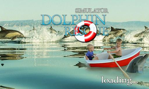 Dolphin Rescue Simulator 2016