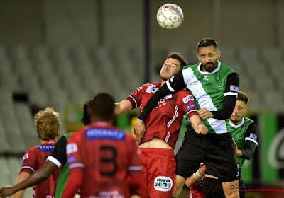 D1 B : A 10 contre 11, le Cercle de Bruges prend la tête de la deuxième période
