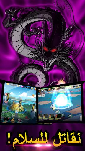 u0623u0633u0637u0648u0631u0629 u063au0648u0643u0648 1.0.9 gameplay   by HackJr.Pw 5