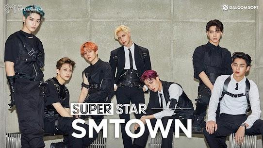 SuperStar SMTOWN 1