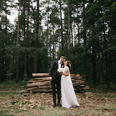 Wedding photographer Lina Kivaka (linafresco). Photo of 10.07.2016