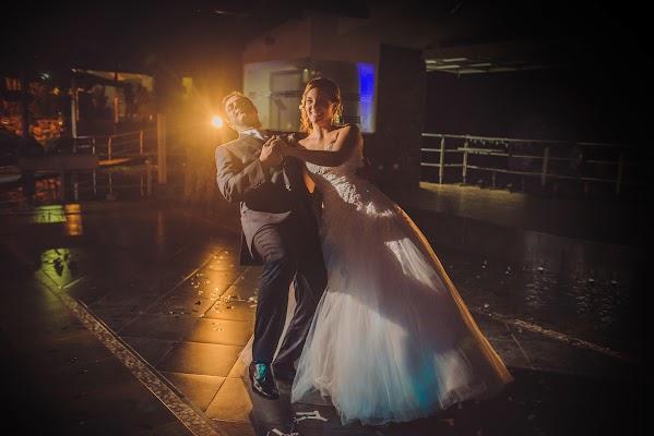 Fotógrafo de bodas Franklin Gonzalez (franklingonzame). Foto del 23.05.2017