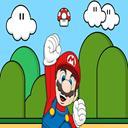 Mario High Resolution