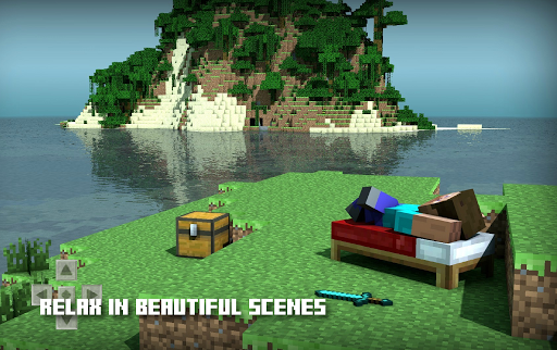 Spar Minecraft Mods screenshot 2