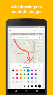 Google Keep Screenshot 3