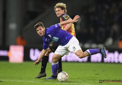 KV Mechelen krijgt 1A-concurrentie voor Dante Vanzeir