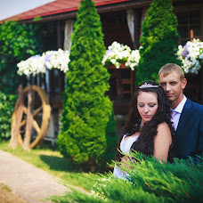 Wedding photographer Aleksandra Klenina (Kleny). Photo of 31.08.2014