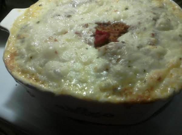 Spanish  Rice, Upstate Ny Style