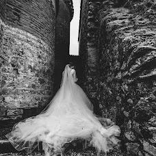 Wedding photographer Simone Rossi (simonerossi). Photo of 06.01.2019