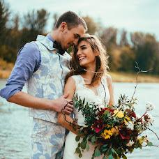 Wedding photographer Ivan Pugachev (johnpugachev). Photo of 10.04.2019