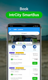 RailYatri – Live Train Status, PNR Status, Tickets App Latest Version Download For Android and iPhone 7