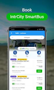 App IRCTC Rail Tickets, Live Train Status & PNR Status APK for Windows Phone