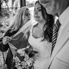 Wedding photographer Gustavo Moralli (sucessofotoefilm). Photo of 02.02.2018