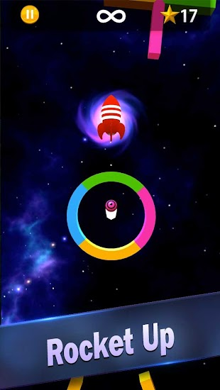 Color Ball: 3D Color Switch- screenshot thumbnail