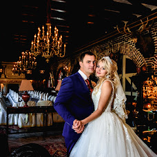 Wedding photographer Alena Boldyreva (Fantasy). Photo of 26.03.2018