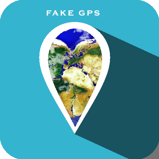 Fake GPS - Joystick 遊戲 App LOGO-APP開箱王
