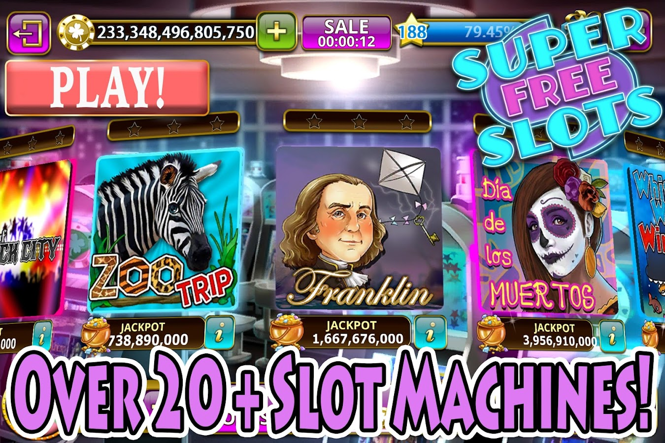 Super Sumo Slot - Win Big Playing Online Casino Games