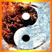 90+ Yin Yang Wallpapers HD