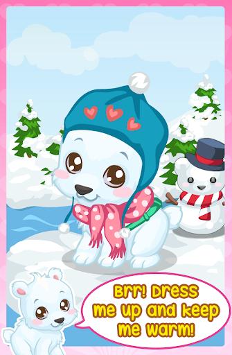 Polar Bear Care Apk Download 3