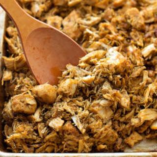 Instant Pot® Shredded Chicken Tacos.