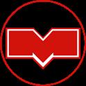 Minsk METRO icon
