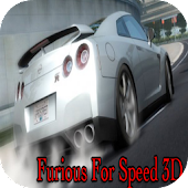 Furious For Speed 3D