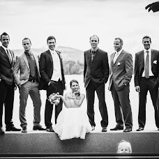 Wedding photographer Vojtěch Hurych (vojta). Photo of 15.08.2017