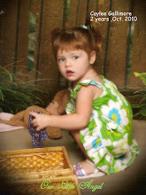 Photo: Caylee Gallimore turns 2 Oct 17th 2010