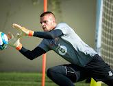 Marko Ilic en niet Adam Jakubech staat bij Kortrijk onder de lat tegen Club Brugge