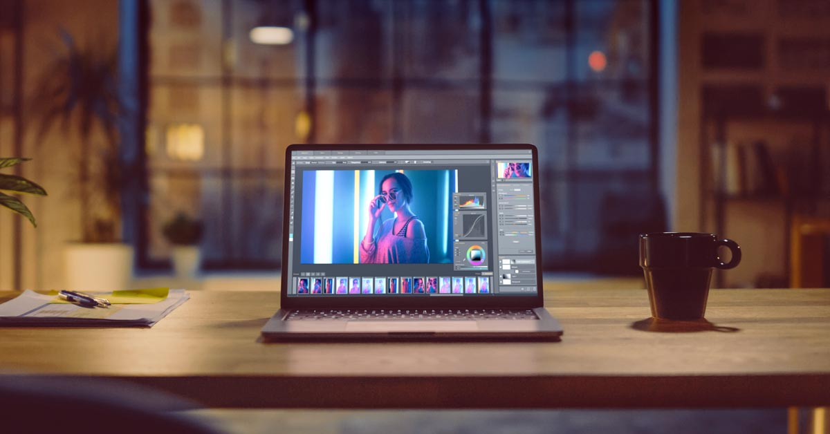 Studying arts and design track can help you create great videos
