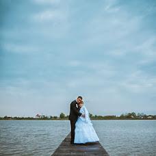 Wedding photographer Vitaliy Slesarenko (VutaLuk). Photo of 09.05.2014
