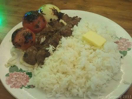 beef chelo
