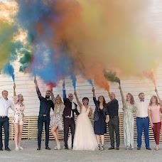 Wedding photographer Aleksey Pryanishnikov (Ormando). Photo of 23.10.2018