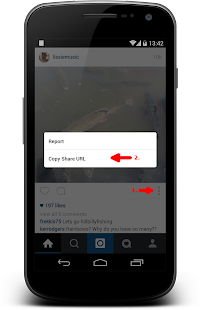 EasyDownloader for Instagram™- screenshot thumbnail