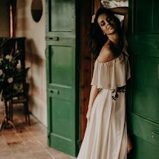 Wedding photographer Ksenia Yurkinas (kseniyayu). Photo of 23.10.2018